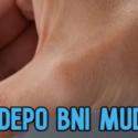 deposit judi online via BNI